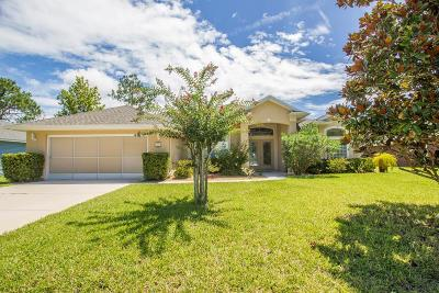 Pine Lakes Single Family Home For Sale: 13 Whirlaway Drive