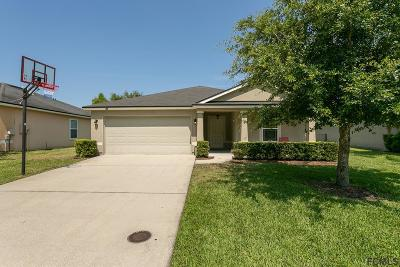 St Augustine Single Family Home For Sale: 42 N Twin Maple Rd