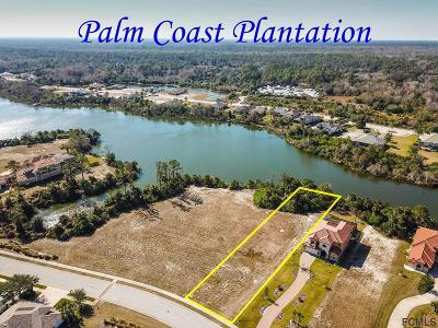 Palm Coast Plantation Residential Lots & Land For Sale: 54 Heron Dr