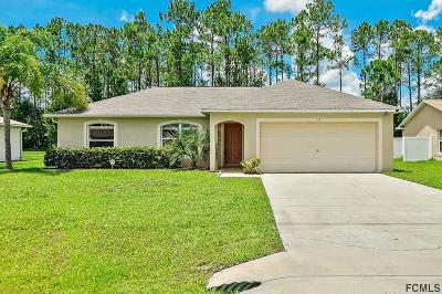 Lehigh Woods Single Family Home For Sale: 23 Rainbrook Drive