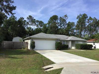Seminole Woods Single Family Home For Sale: 42 Smith Trl