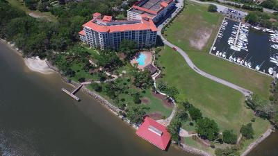 Palm Coast Condo/Townhouse For Sale: 146 Palm Coast Resort Blvd #101