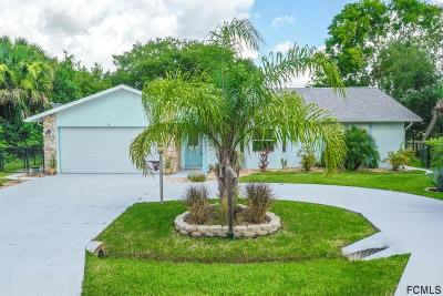 Palm Harbor Single Family Home For Sale: 5 Cedarfield Ct