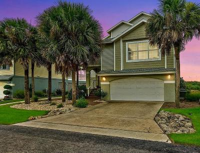 Palm Coast Single Family Home For Sale: 42 Sea Vista Drive