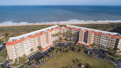 Palm Coast Condo/Townhouse For Sale: 104 Surfview Dr #1105