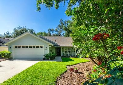 Ormond Beach Single Family Home For Sale: 1304 Runaby Ln
