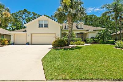 Plantation Bay Single Family Home For Sale: 830 Westlake Drive
