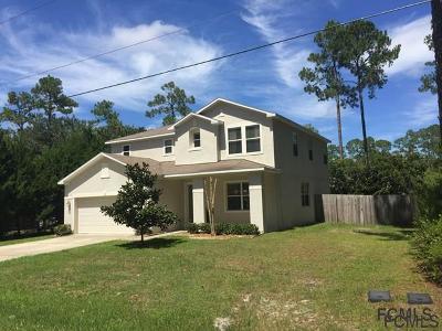 Lehigh Woods Single Family Home For Sale: 13 Ryapple Lane
