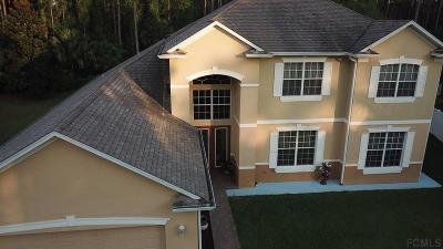Pine Grove Single Family Home For Sale: 64 Pittman Drive