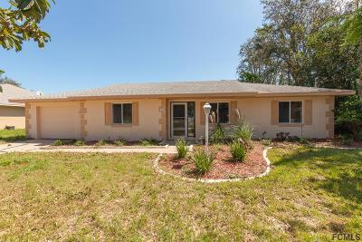 Palm Harbor Single Family Home For Sale: 94 Frontier Dr