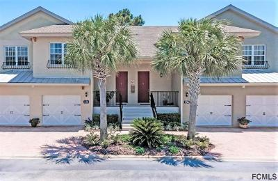 St Augustine FL Condo/Townhouse For Sale: $249,900