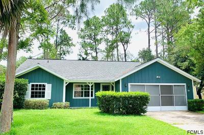 Pine Lakes Single Family Home For Sale: 58 Weymouth Lane