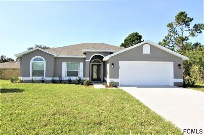 Matanzas Woods Single Family Home For Sale: 29 Ludlow Ln E