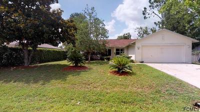 Pine Lakes Single Family Home For Sale: 17 Westridge Lane