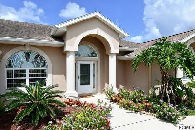 Palm Harbor Single Family Home For Sale: 30 Francis Ln