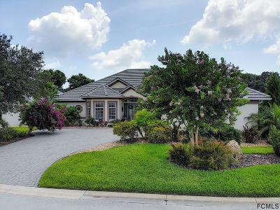 Palm Harbor Single Family Home For Sale: 105 Longview Way N