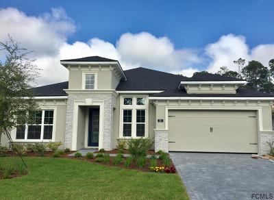 Plantation Bay Single Family Home For Sale: 211 Heatherwood Ct