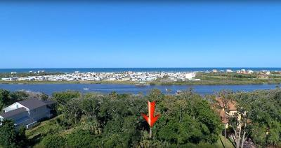 Palm Coast Plantation Residential Lots & Land For Sale: 54 Riverwalk Dr N