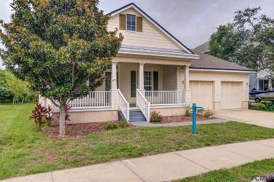 St Augustine Single Family Home For Auction: 672 Sun Down Cir