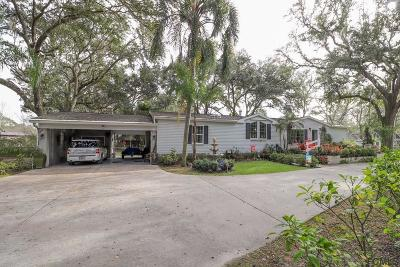 Bunnell Single Family Home For Sale: 4313 Canal Avenue