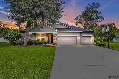 St Augustine Single Family Home For Sale: 3512 Carolwood Lane