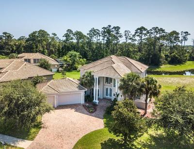 Palm Coast Single Family Home For Sale: 97 Heron Dr