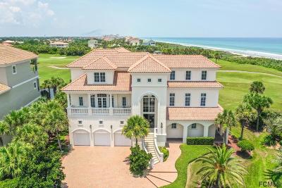 Hammock Dunes Single Family Home For Sale: 509 Granada Drive