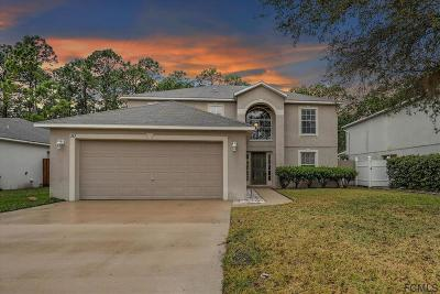 St Augustine Single Family Home For Sale: 161 King Arthur Ct.