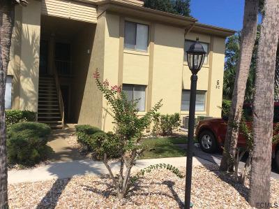 Palm Coast Condo/Townhouse For Sale: 312 NE Palm Coast Pkwy #101