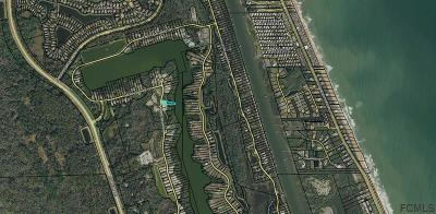 Palm Coast Plantation Residential Lots & Land For Sale: 130 Lakewalk Dr N