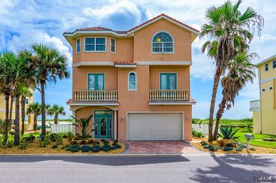 Palm Coast Single Family Home For Sale: 17 Ocean Dune Circle