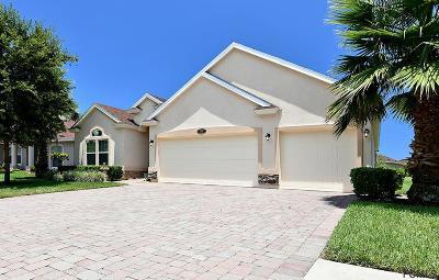 Palm Coast FL Single Family Home For Sale: $400,000