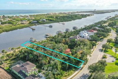 Palm Coast Plantation Residential Lots & Land For Sale: 107 Riverwalk Dr S