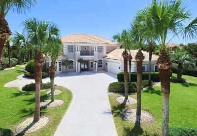 Palm Coast Single Family Home For Sale: 87 Island Estates Pkwy