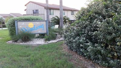 Flagler Beach Condo/Townhouse For Sale: 1745 E Central Ave N #1745
