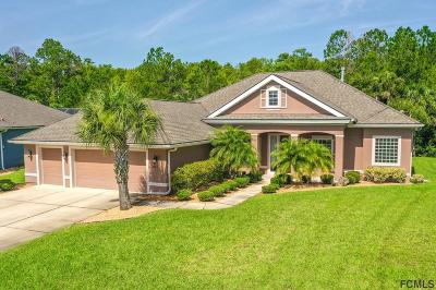 Ormond Beach Single Family Home For Sale: 975 Stone Lake Dr