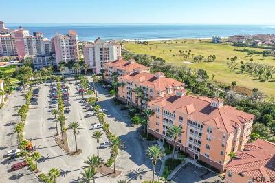 Palm Coast Condo/Townhouse For Sale: 15 Ocean Crest Way #1323