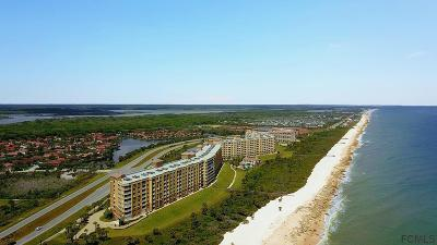 Palm Coast Condo/Townhouse For Sale: 60 Surfview Dr #212