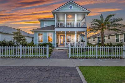 Palm Coast Single Family Home For Sale: 12 Laughing Gull Lane