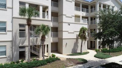 Palm Coast Condo/Townhouse For Sale: 75 S Riverview Bend S #1633