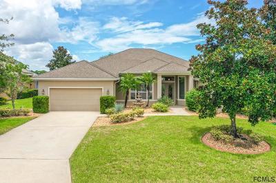 Ormond Beach Single Family Home For Sale: 1008 Lake Bridge Dr
