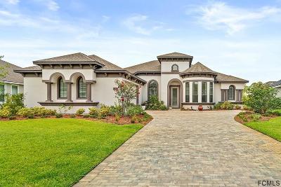 Ormond Beach Single Family Home For Sale: 629 Southlake Dr