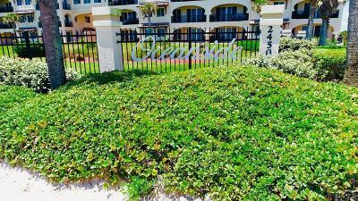 Flagler Beach FL Condo/Townhouse For Sale: $498,000