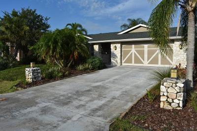 Palm Coast Single Family Home For Sale: 4 Claridge Ct S