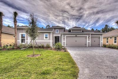 Ormond Beach Single Family Home For Sale: 876 Creekwood Dr