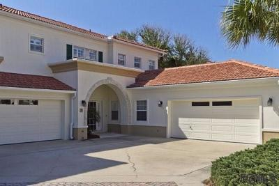 Palm Coast Condo/Townhouse For Sale: 10 Viscaya Dr #202