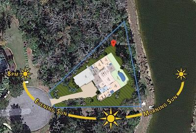 Grand Haven Residential Lots & Land For Sale: 7 Midden Ln