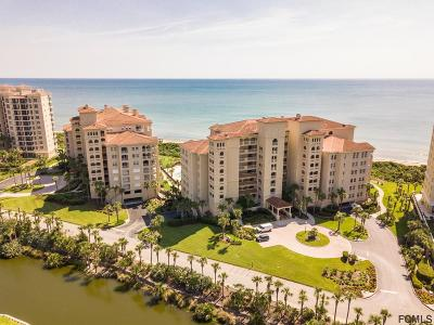 Palm Coast Condo/Townhouse For Sale: 15 Avenue De La Mer #2606