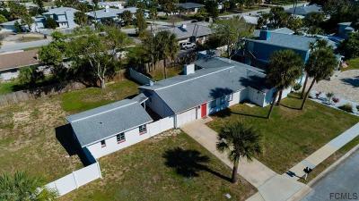 Ormond Beach Single Family Home For Sale: 157 Valencia Ave