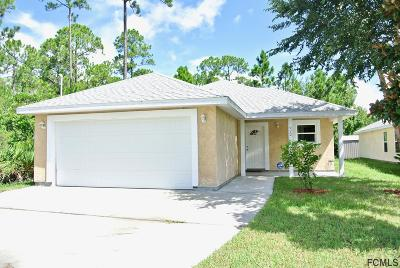 St Augustine Single Family Home For Sale: 922 Avery St